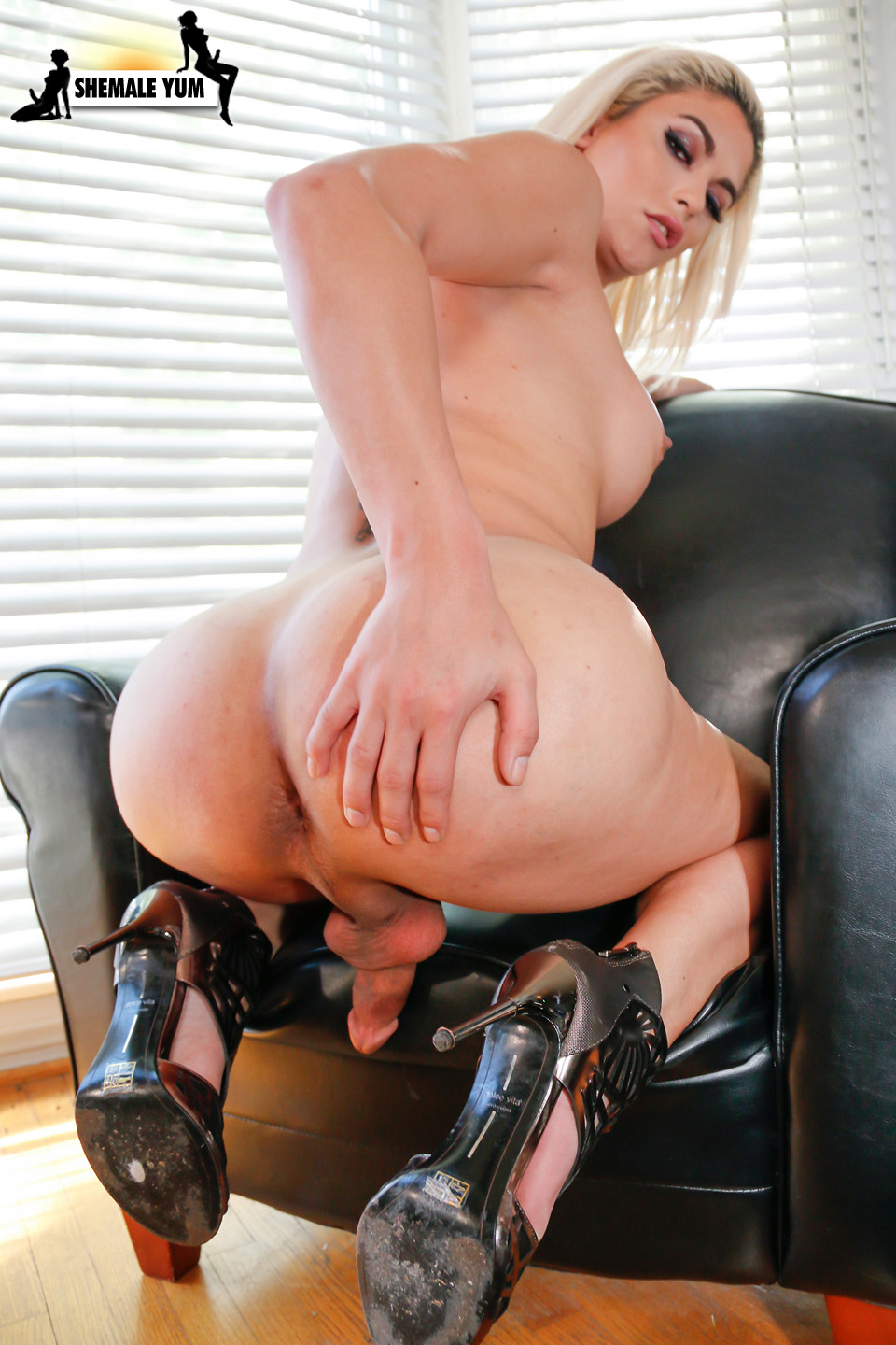 She male cumshot slutload