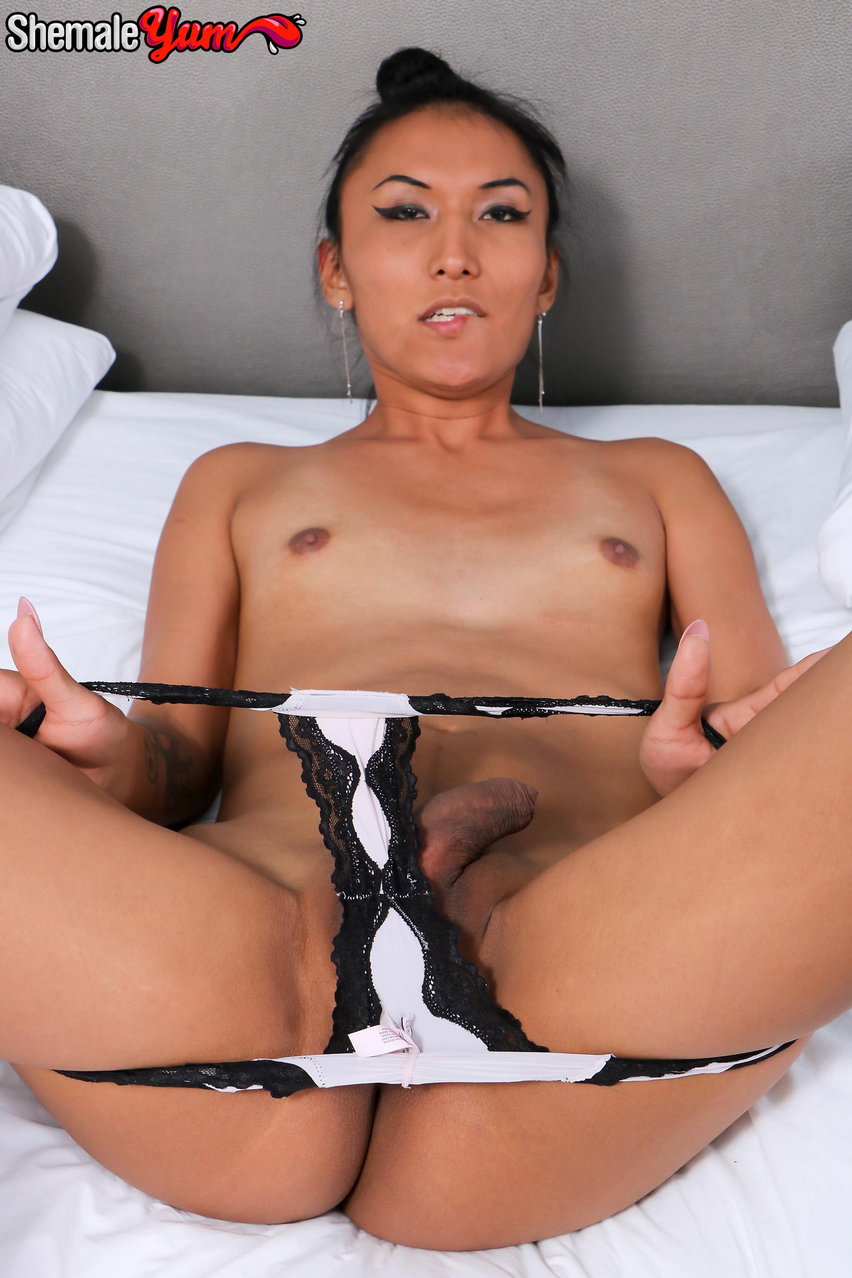Chica caliente culo crack desnudo