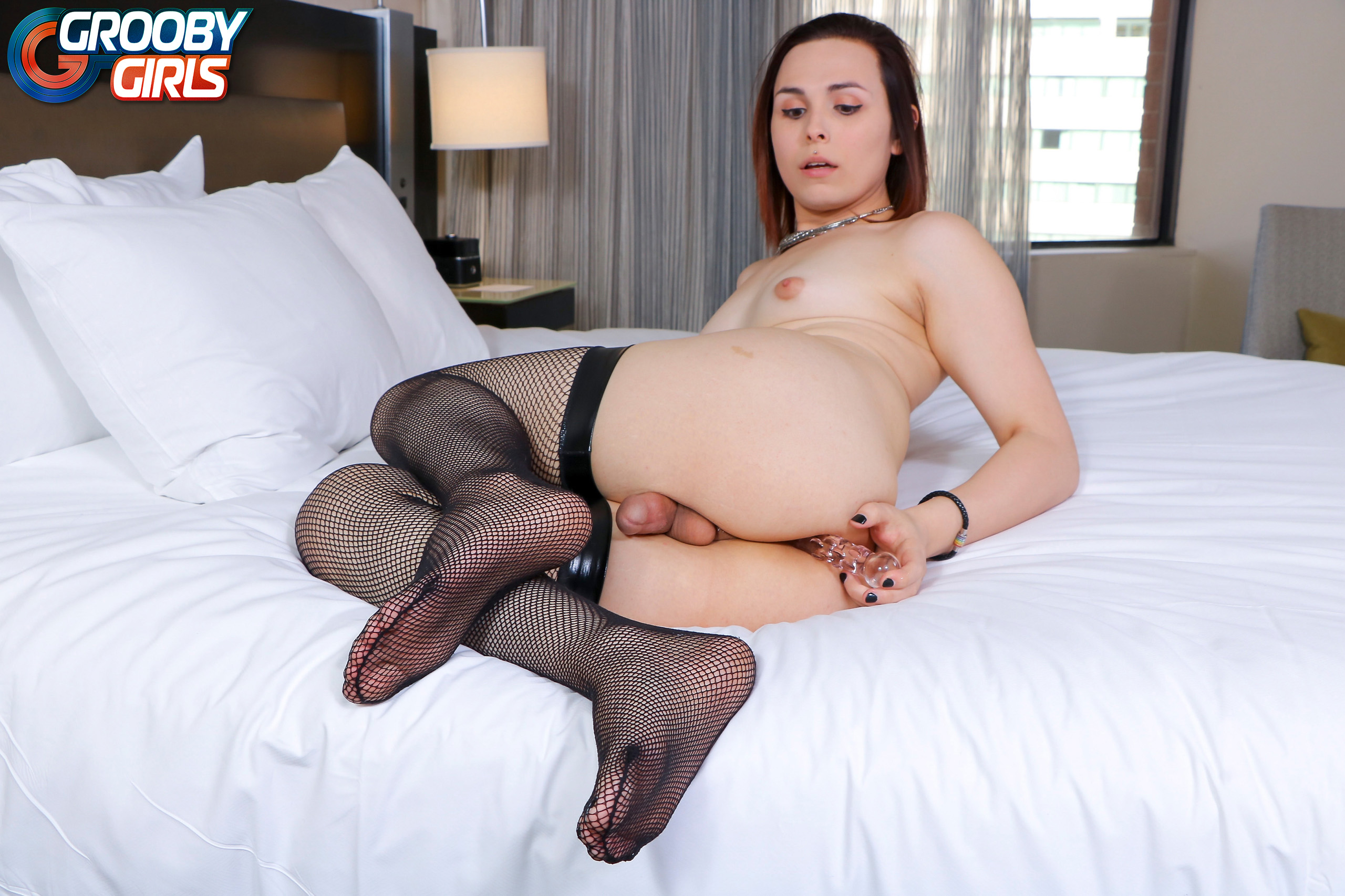 Jenna tales is a gorgeous grooby girl with an amazing body free shemale gallery