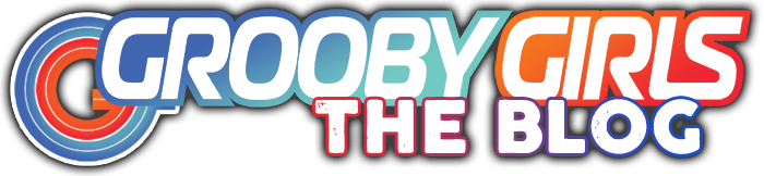 Grooby Girls Blog